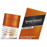 BRUNO BANANI Absolute Man Edt 30мл