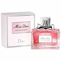 C.DIOR Miss Dior Absolutely Blooming Edp 50мл