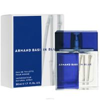 ARMAND BASI MEN In BLUE Edt  50мл