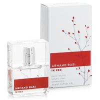 ARMAND BASI In Red Edt 30мл