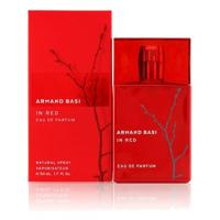 ARMAND BASI In Red Edp  50мл