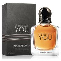 ARMANI EMPORIO ARMANI Stronger With You edt  50мл