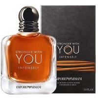 ARMANI EMPORIO ARMANI Stronger With You Intensely edt 100мл