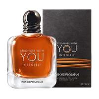 ARMANI EMPORIO ARMANI Stronger With You Intensely Edp 50мл