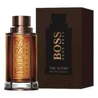 BOSS THE SCENT Private Accord Edt  50мл