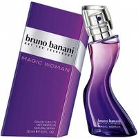 BRUNO BANANI Magic Edt 30мл