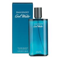 DAVIDOFF Cool  Water Edt 125мл