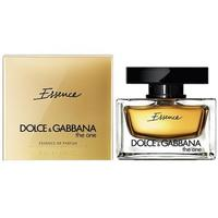 D&G THE ONE Essence Edp 40мл