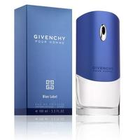 GIVENCHY Blue Label Edt 100мл