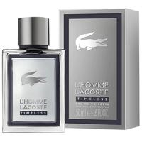 LACOSTE Timeless edt 50мл