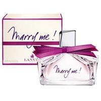LANVIN Marry Me Edp  75мл