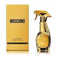 MOSCHINO Fresh Gold  edp 50мл