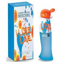 MOSCHINO I LOVE LOVE Edt  30мл