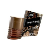 BRUNO BANANI No Limits Edt 30мл