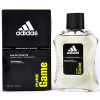 ADIDAS Pure Game Edt 100мл