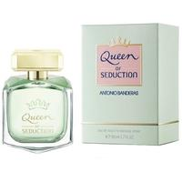 ANTONIO BANDERAS Queen Of Seduction Edt 50мл
