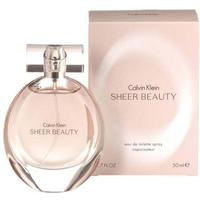 CALVIN KLEIN Sheer Beauty Edt  50мл