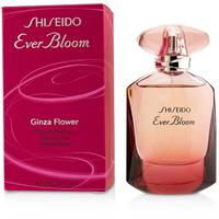 SHISEIDO Ever Bloom Ginza Flower edp 30мл