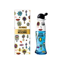 MOSCHINO CHEAP&CHIC SO REAL Edt  50мл