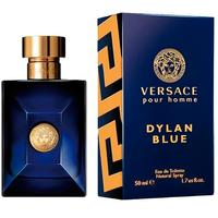VERSACE DYLON BLUE Edt 50мл