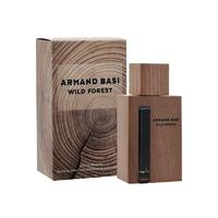 ARMAND BASI MEN WILD FOREST Edt  50мл