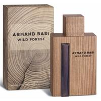 ARMAND BASI MEN WILD FOREST Edt  90мл